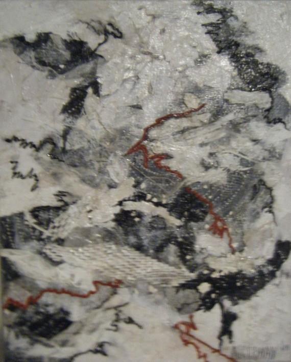 Fiber, Paper, Earth