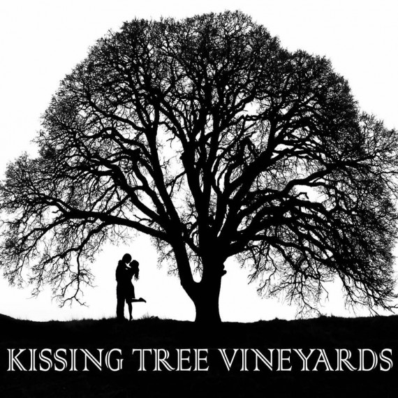 kissingtree